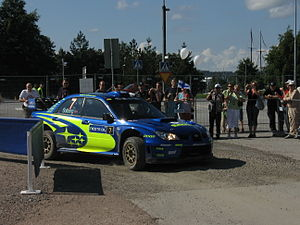 2007 Rally Finland saturday 10.JPG