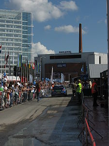 2007 Rally Finland saturday 11.JPG