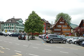 Appenzell District - Image: 2008 05 21 Appenzell (Ort) 5576