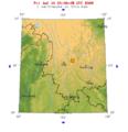 2009 Yunnan earthquake location.png