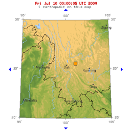 2009 Yunnan earthquake location.png