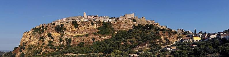 File:20100803 Santa Severina Calabria Italy Panorama.jpg
