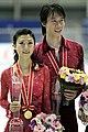 2010 NHK Trophy Pairs - Qing PANG - Jian TONG - 6992a.jpg