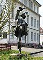 2011-04-22 Biedenkopf Statue Troubadour.JPG