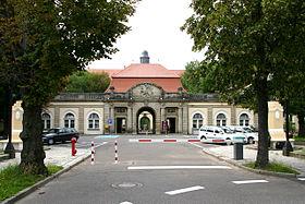 Klinikum St Georg Leipzig Wikipedia