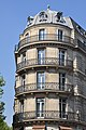 2011 Paris, Boulevard Hausman.jpg