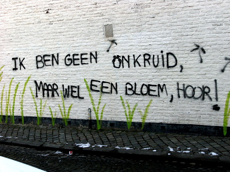 File:20130313 Graffiti Zwingelput in Maastricht.JPG