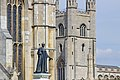 20130808 Kings College Front Court Fountain Crop 03.jpg