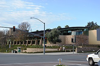 Mission Viejo, California - The Mission Viejo Library was built in 1996–97 and expanded in 2000–02.