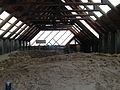 2014-07-28 13 05 39 View from the east into the fossil shelter in Berlin–Ichthyosaur State Park, Nevada.JPG