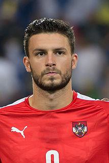 Marco Djuricin Austrian footballer