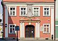 2014 Lądek Zdrój, Rynek 1 03.jpg