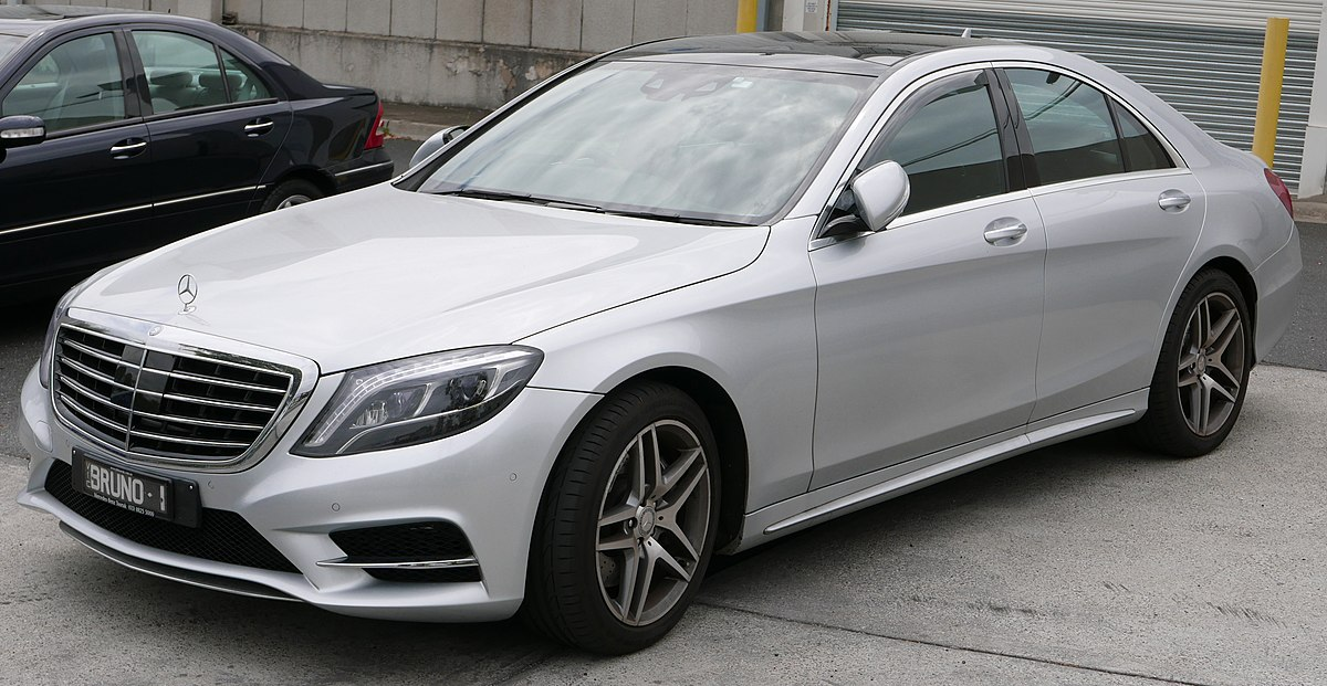 Mercedes Used Car For Sale Malaysia