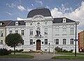 2014 Ostrawa, Archiwum miasta 02.jpg