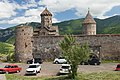 2014 Prowincja Sjunik, Klasztor Tatew (25).jpg