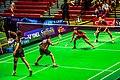 2014 US Open Grand Prix Gold - Mixed doubles final match.jpg