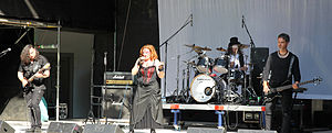 List of gothic festivals - Wikipedia