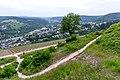 20150523 Wanderweg Blick über Saarburg IMG 4603 by sebaso.jpg