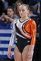 2015 European Artistic Gymnastics Championships - Balance beam - Sanne Wevers 01.jpg
