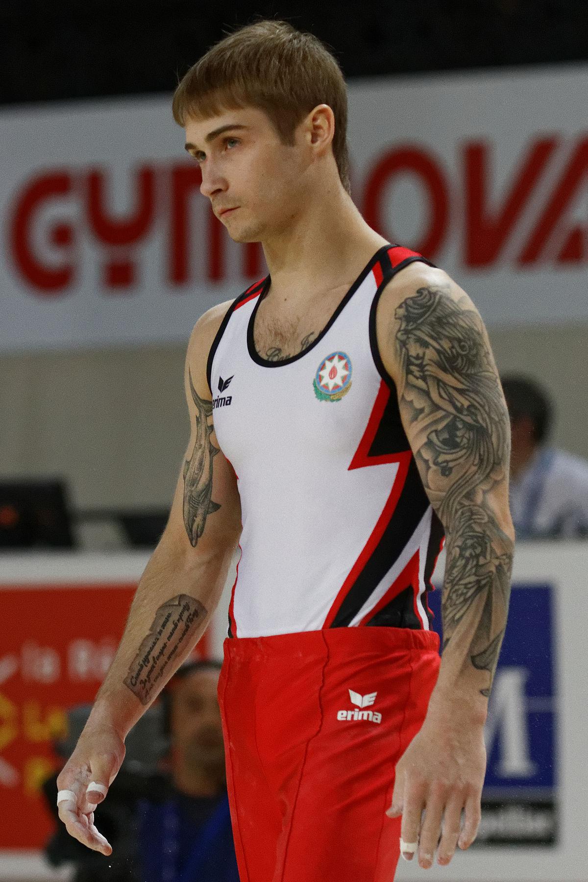 Oleg Stepko Wikipedia