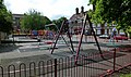 2015 London-Woolwich, Sunbury St 02.JPG