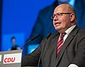 2016-12-06 Peter Altmaier CDU Parteitag by Olaf Kosinsky-12.jpg