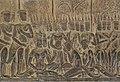 2016 Angkor, Angkor Wat, Główna świątynia, Zewnętrzna galeria, Płaskorzeźby (27).jpg