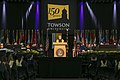 2016 Commencement at Towson IMG 0072 (26511905313).jpg