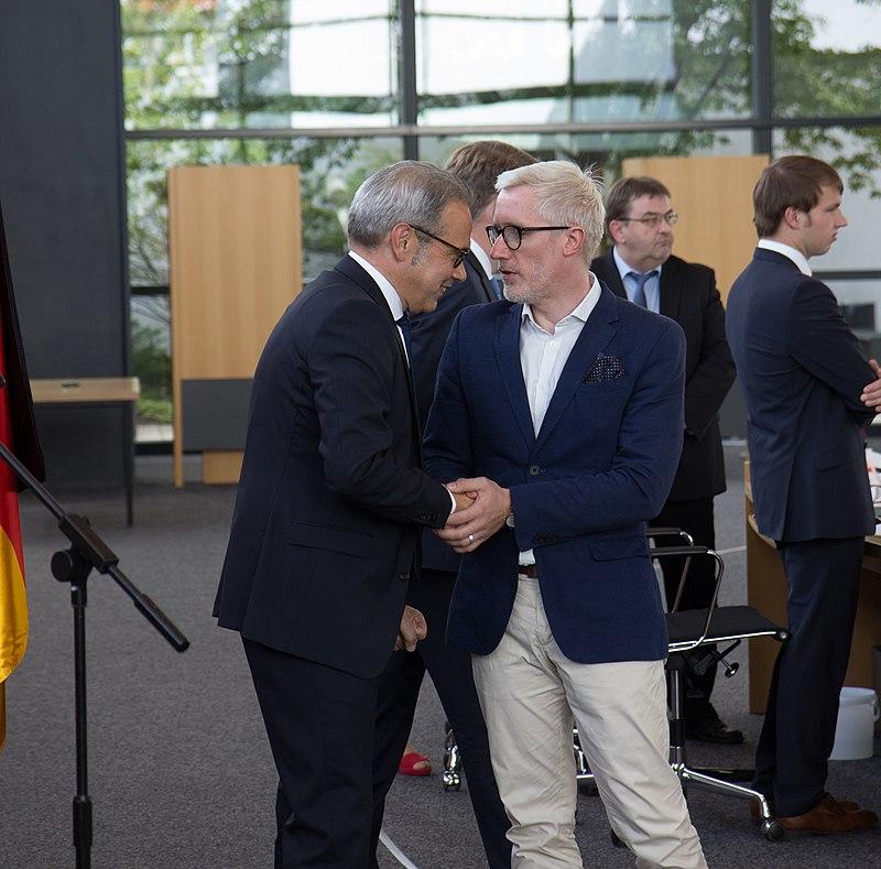 2017-08-30 Georg Maier Vereidigung by Olaf Kosinsky-10.jpg