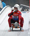 2017-12-02 Luge World Cup Doubles Altenberg by Sandro Halank–008.jpg