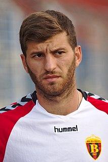 Hovhannes Hambardzumyan Armenian footballer