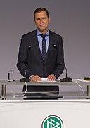 Oliver Bierhoff: Age & Birthday