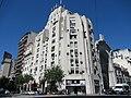 2019 Buenos Aires - Edificio en la esquina de Córdoba y Libertad.jpg