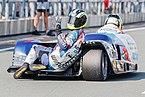 2021-07-23 Motorsport, IDM, 86. Internationales Schleizer Dreieckrennen 1DX 7485 by Stepro.jpg