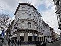 2021 Maastricht, Wycker Brugstraat-Lage Barakken, Hotel Beaumont.jpg