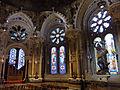 229 Basílica de Montserrat, capella del Cambril, o de la Mare de Déu.JPG