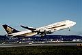 268al - Singapore Airlines Boeing 747-412; 9V-SPH@ZRH;07.12.2003 (6138498368).jpg