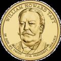 27 William Howard Taft 2000.png
