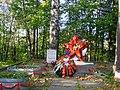 2845. Yukki. Mass grave of Soviet soldiers.jpg