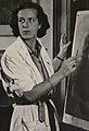 2 Pintores Alemanes Exposicion Noviembre de 1960 (cropped).JPG