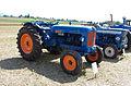 3ème Salon des tracteurs anciens - Moulin de Chiblins - 18082013 - Tracteur Ford Major - 1956 - droite.jpg