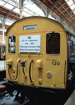 British Rail Class 307 Wikipedia