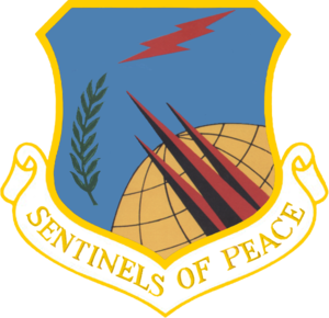 351st Operations Group - Image: 351st Missile Wing