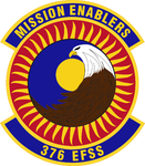 376 Expeditionary Force Support Sq emblem.png