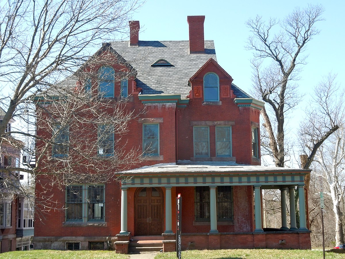 House At 379 West State Street Wikipedia