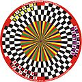 3 Players Individual Circular Chess variant in 6 Players Circular Chess invented by Hridayeshwar Singh Bhati.JPG