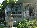 4319 Istanbul - Topkapi - Quarta corte - Revanköskü (1635) - Foto G. Dall'Orto 27-5-2006.jpg