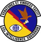 43 Intelligence Sq emblem.png