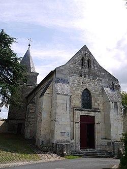 49 Le Coudray-Macouard église.jpg