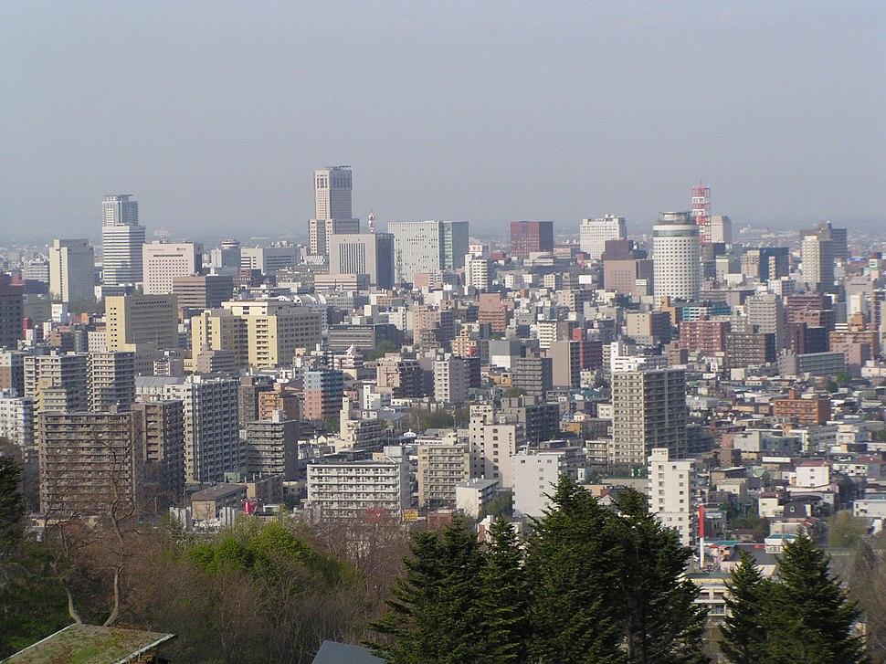 4 Chome Sakaigawa, Ch%C5%AB%C5%8D-ku, Sapporo-shi, Hokkaid%C5%8D 064-0943, Japan - panoramio
